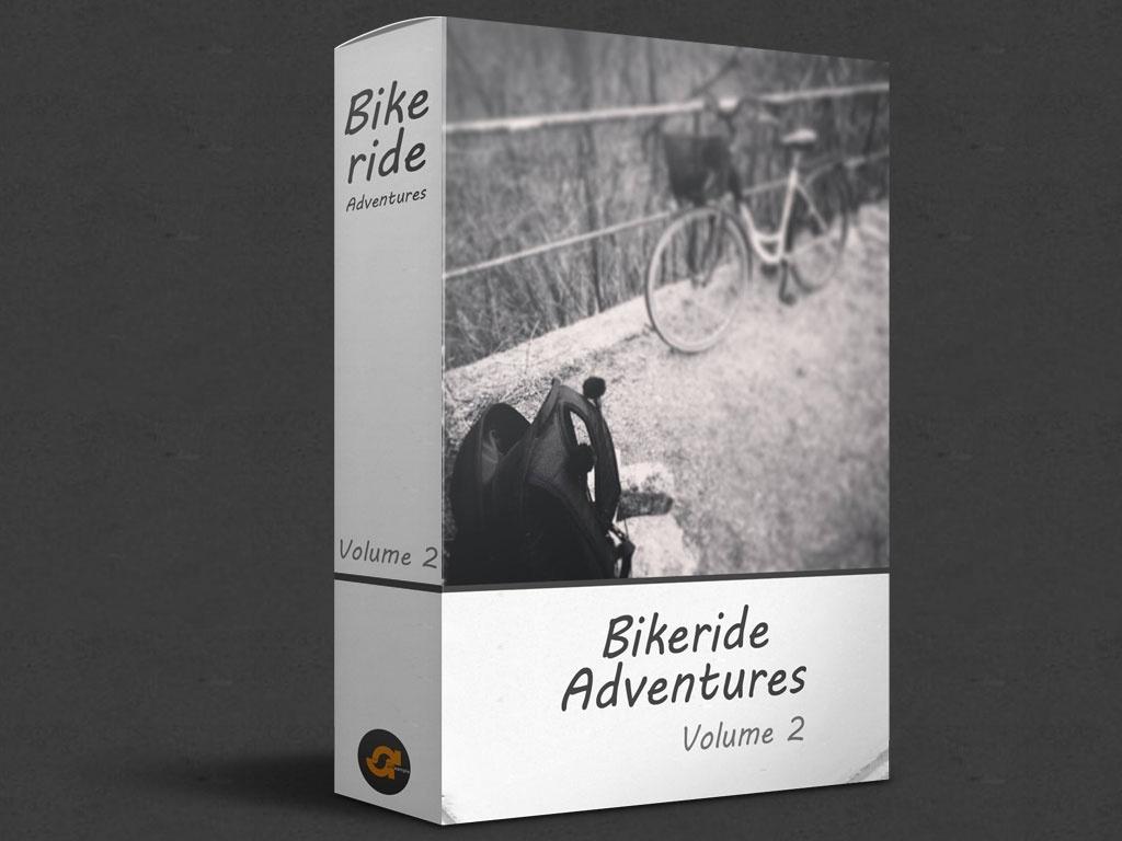 Bike ride Adventures vol 2