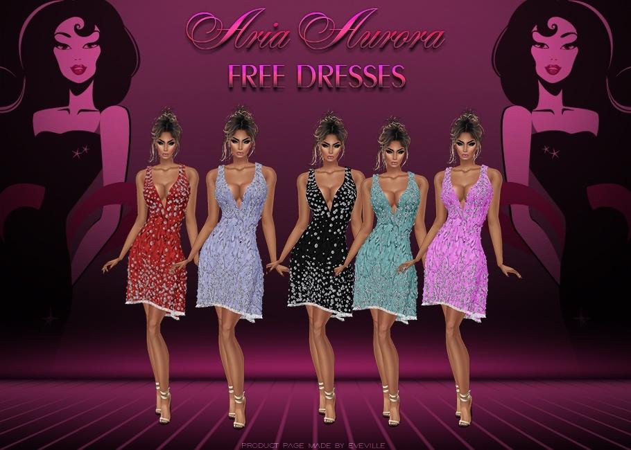 Free Dresses.Dec.2017