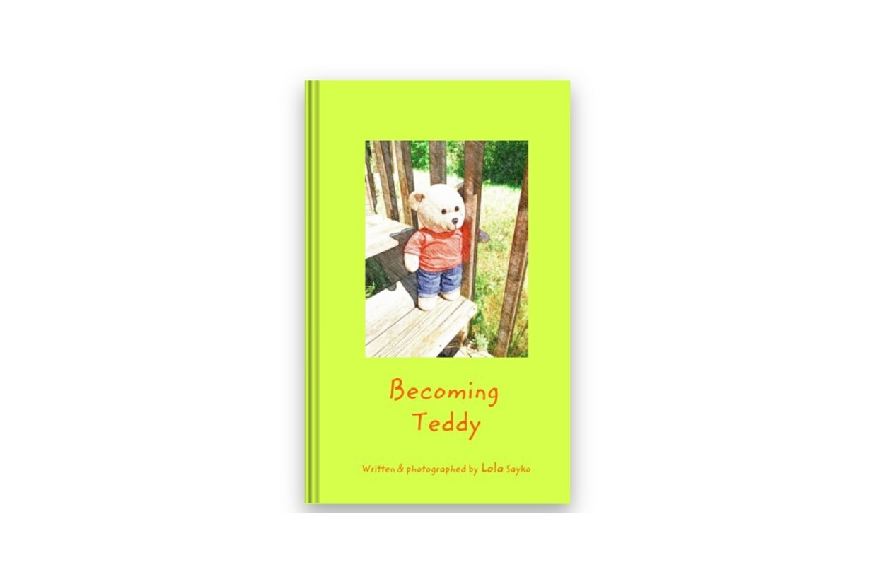 Becoming Teddy (PDF)