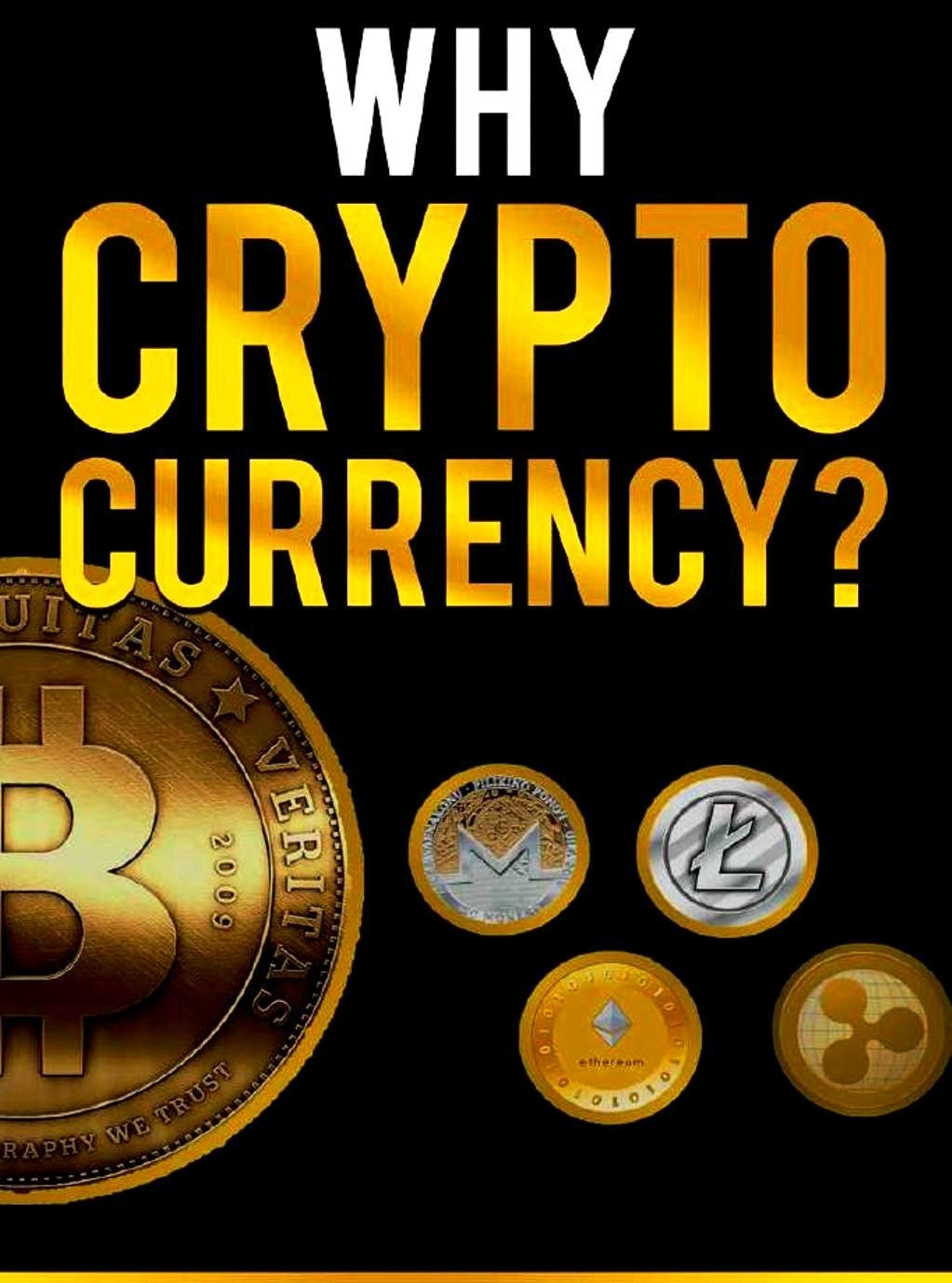 Why Cryptocurrency?