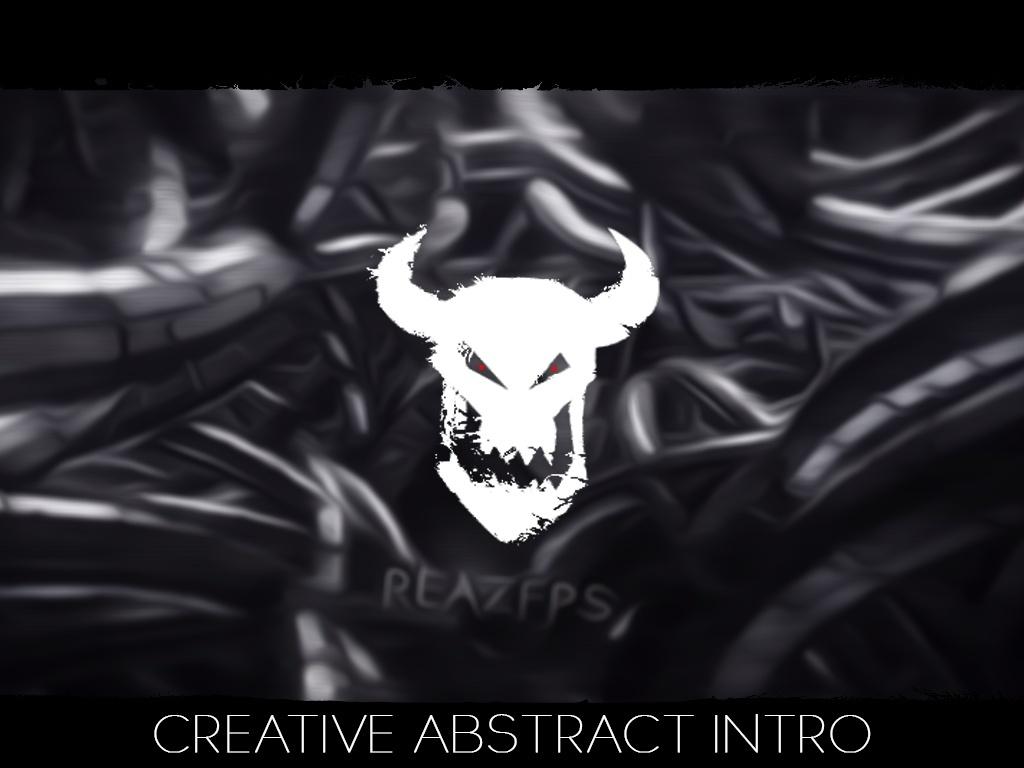 CREATIVE ABSTRACT INTRO