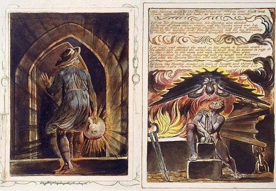 William Blake Complete Works