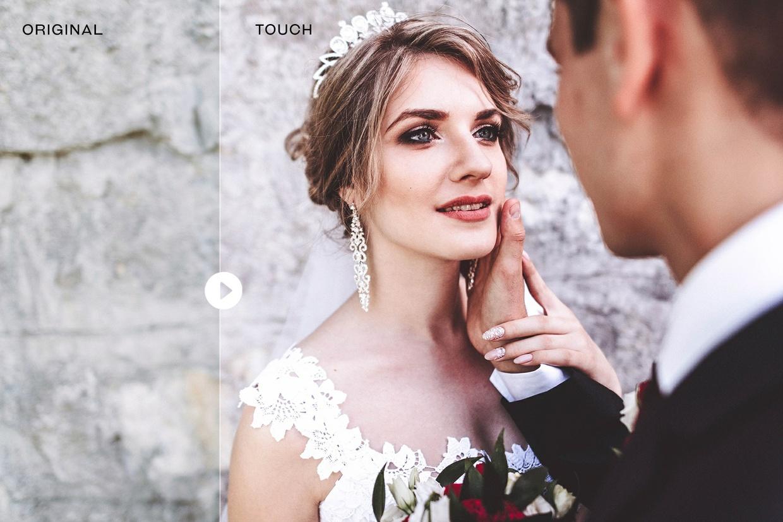 Wedding Pack Lightroom presets