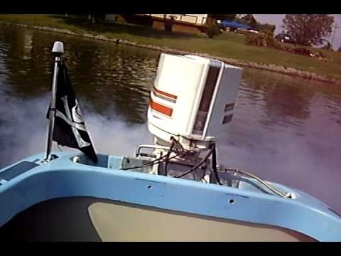 Chrysler Outboard 70HP-150HP, 3 & 4 Cylinder Motors Service Repair Manual 1966-1984 Download