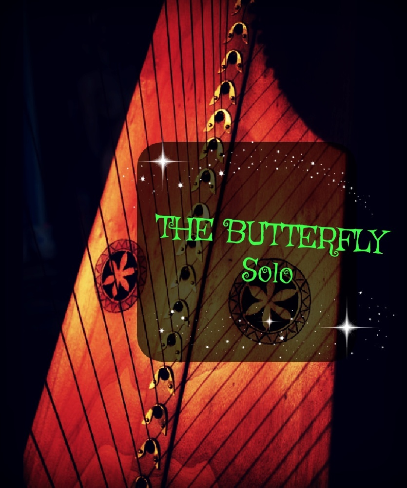 100-THE BUTTERFLY SOLO PACK
