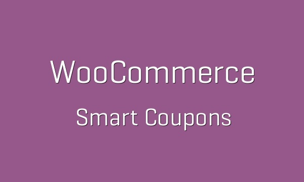 WooCommerce Smart Coupons 3.3.8 Extension