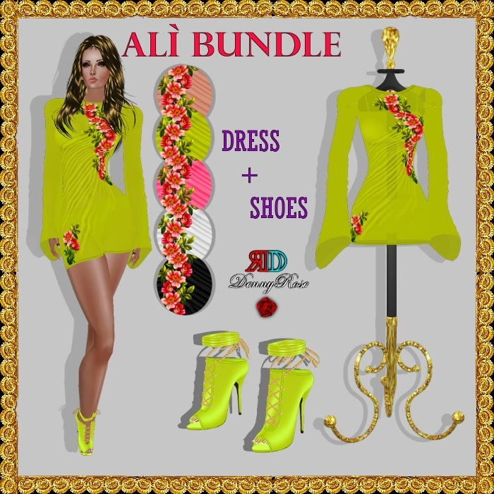 ALì BUNDLE