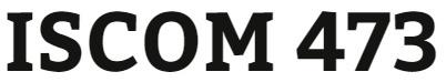 ISCOM 473 Week 1 Article Analysis
