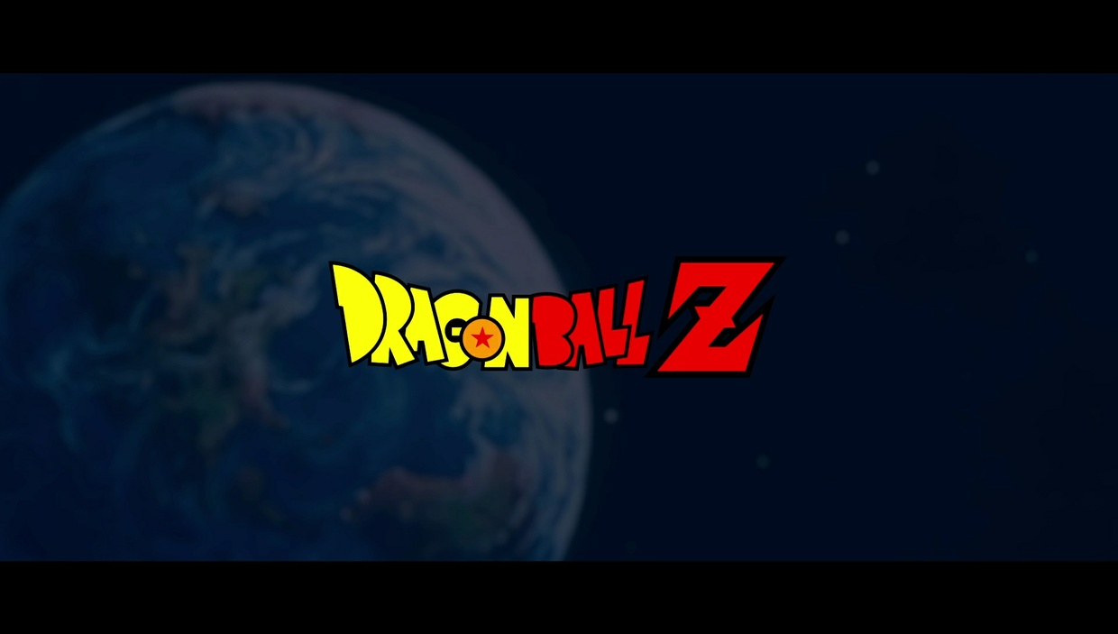 Dragonball z intro template flekcter for Custom video intro templates