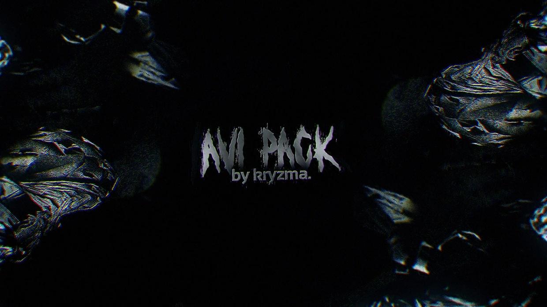 AVI PACK BY KRYZMA