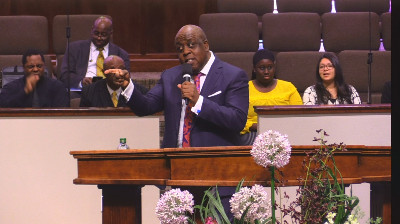 """Pastor Sam Emory 10-08-17am """" The Bloodline """" MP3"""