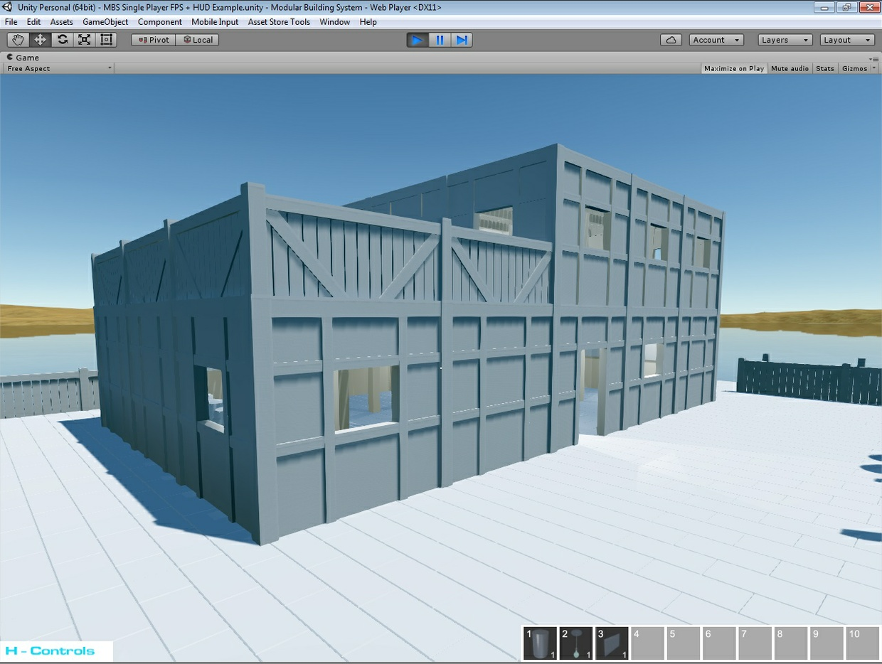Modular building system modulartech3d for Prefabricated roofing systems