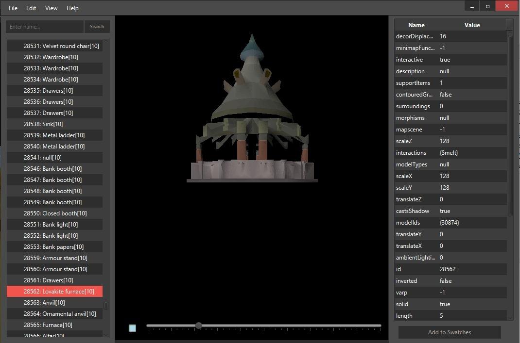 Map Editor v1.05