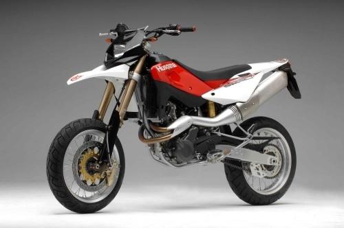 2007 HUSQVARNA SM610, TE610 MOTORCYCLE SERVICE REPAIR MANUAL