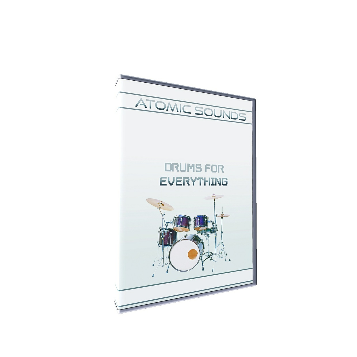 Atomic Sounds - Drums For Everything