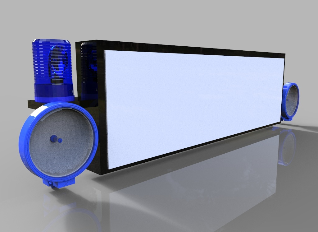 ETS2 Lightbox