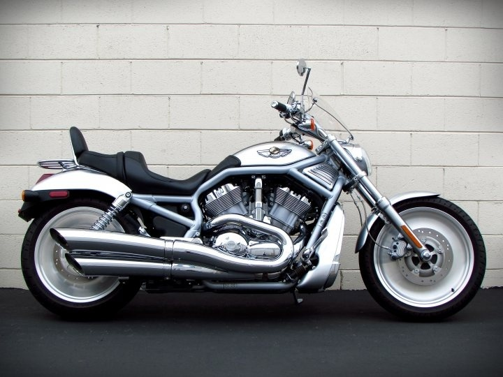 2003 HARLEY DAVIDSON V-ROD VRSCA MOTORCYCLE SERVICE REPAIR MANUAL