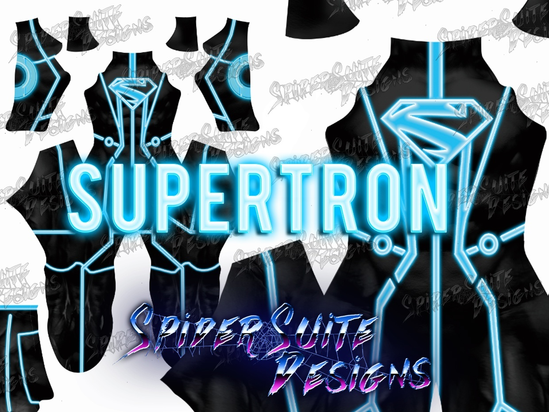 SuperTron 2017 Pattern