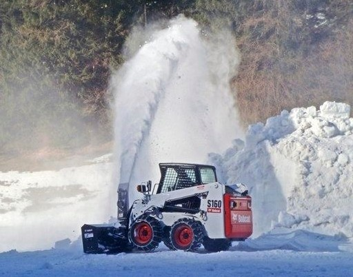 Bobcat Snow Blower (SB150, SB200, SB240, SBX240) Service Repair Workshop Manual DOWNLOAD