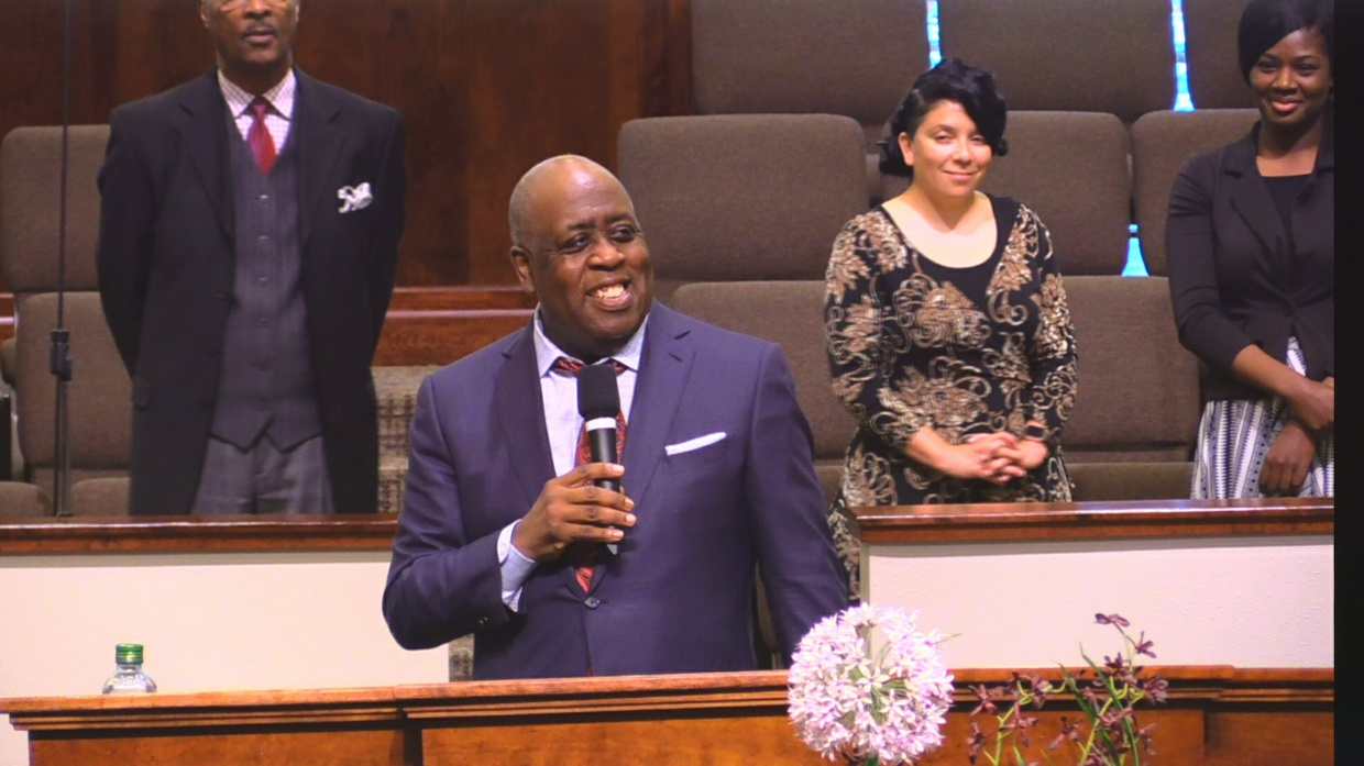 """Pastor Sam Emory 03-26-17am """" Realignment Pt. 11 - The Glory Of Unity """" MP3"""