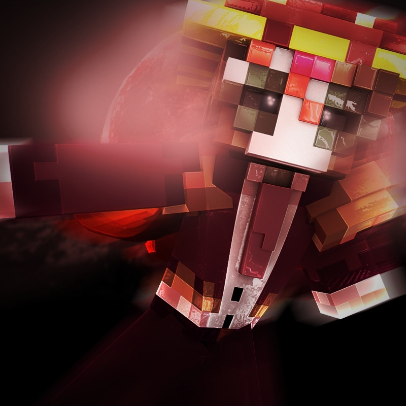High Quality Minecraft Profile Picture