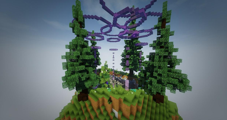 Enchanted | Prison Mine
