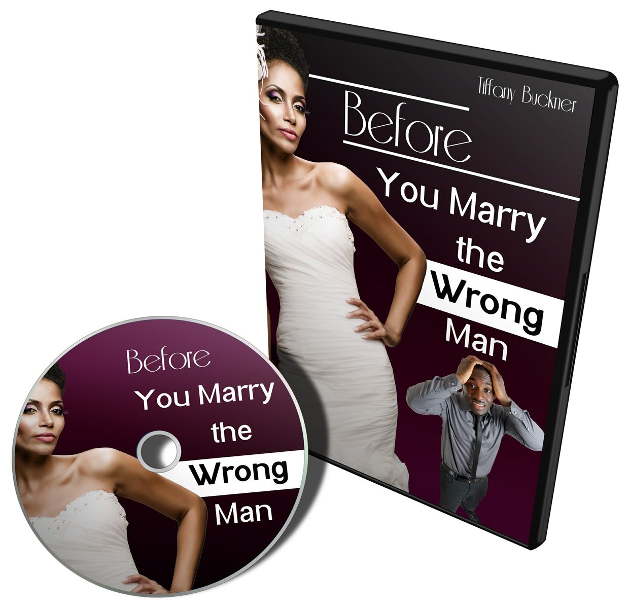 Before You Marry the Wrong Man