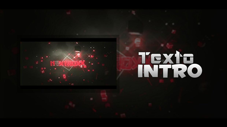 (CERRADO) OFF!! - Intro Texto (60FPS)
