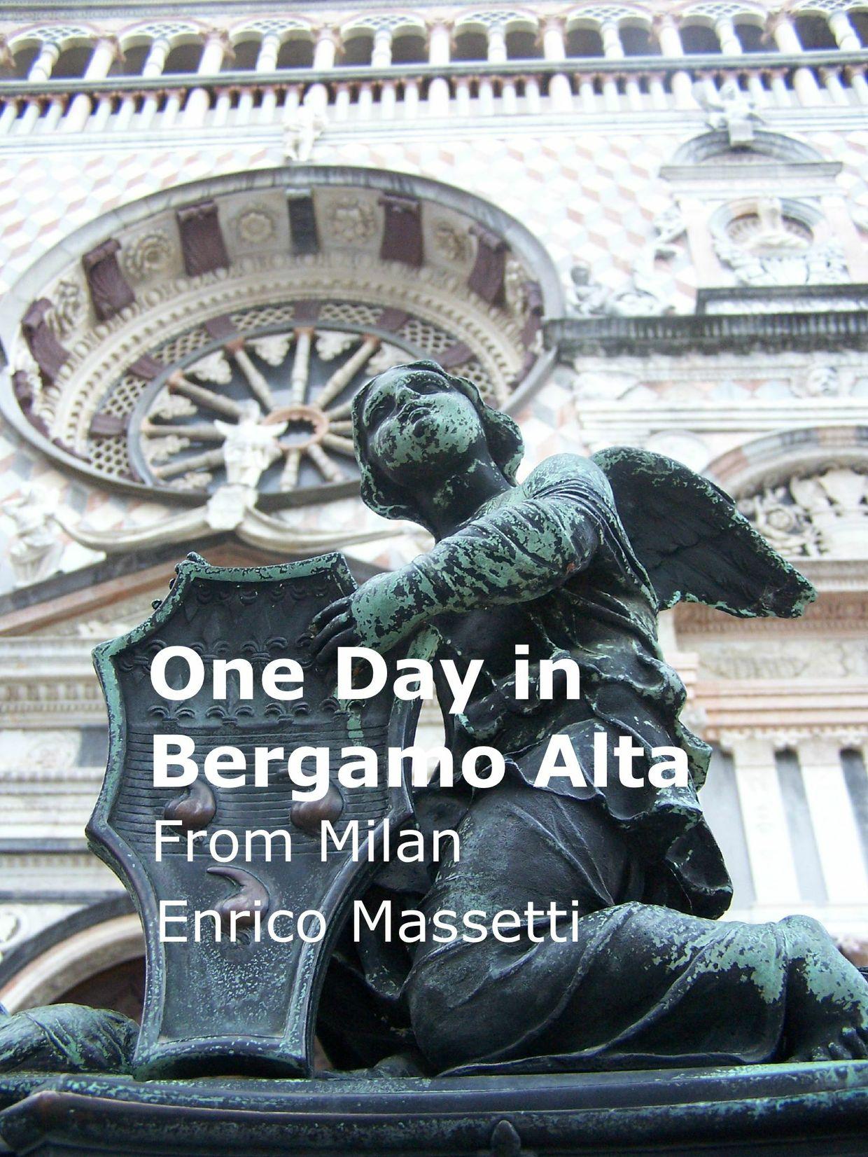One Day Bergamo Alta PDF
