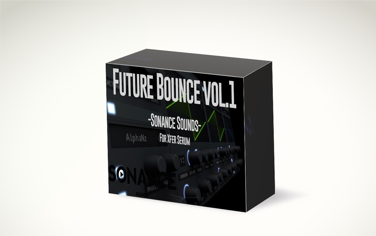 Sonance Sounds - Future Bounce Vol 1
