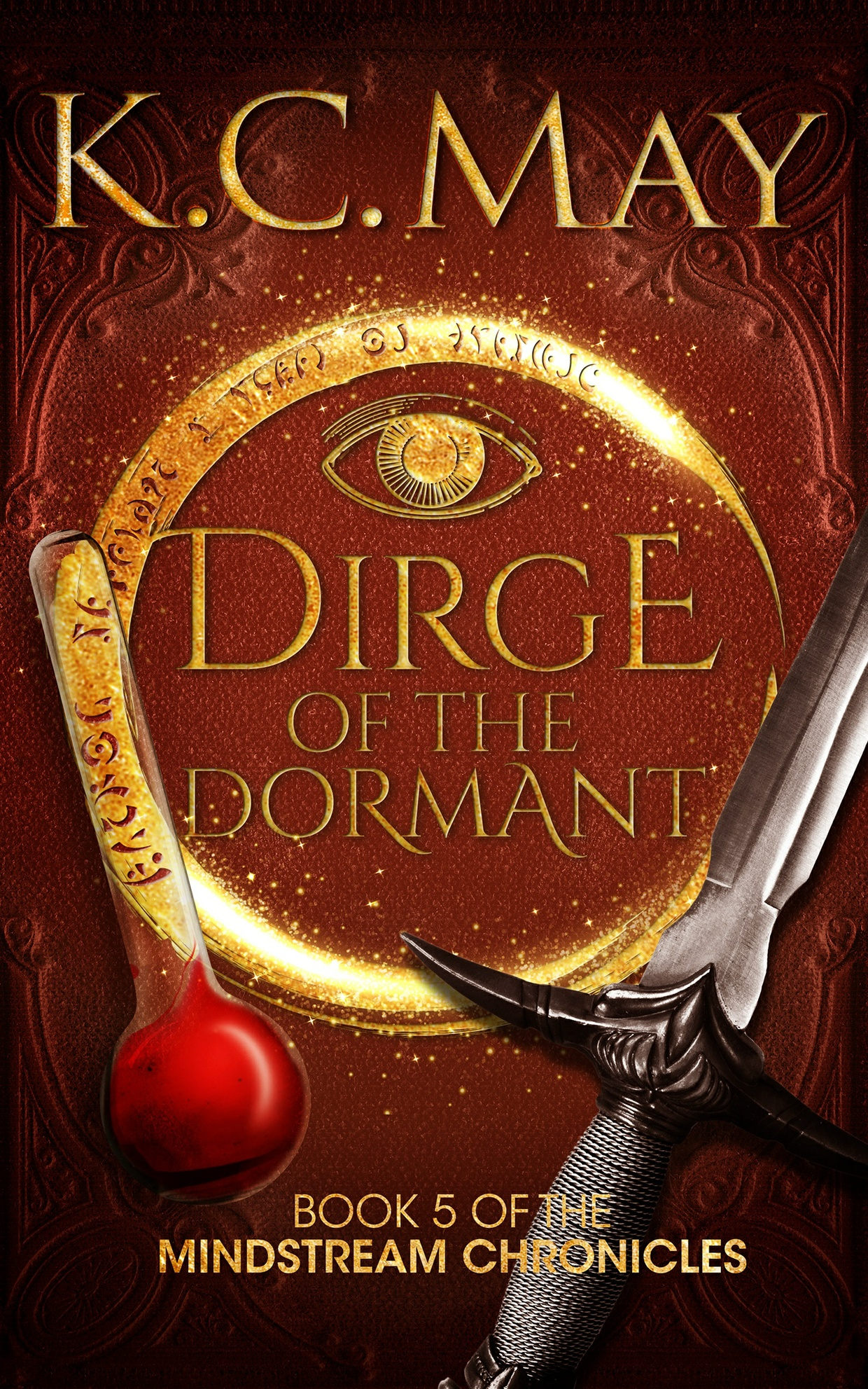 Dirge of the Dormant - ePub