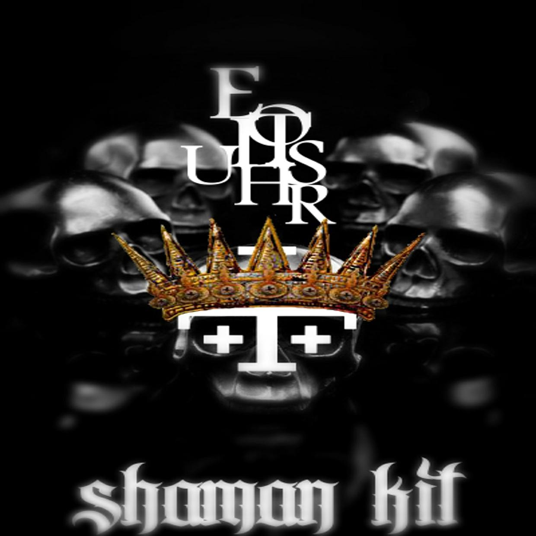 The Shaman [Drumkit]