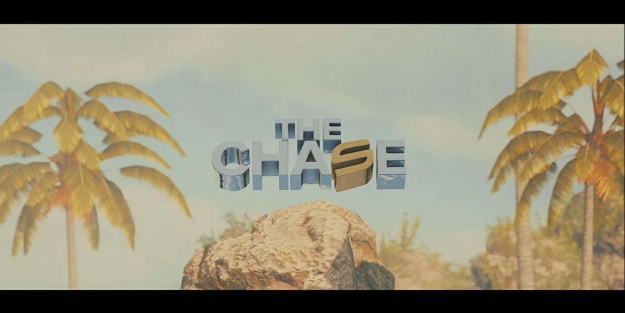 The Chase PF + clips and cines