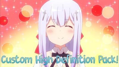 Custom High Definition Pack [256x-512x]