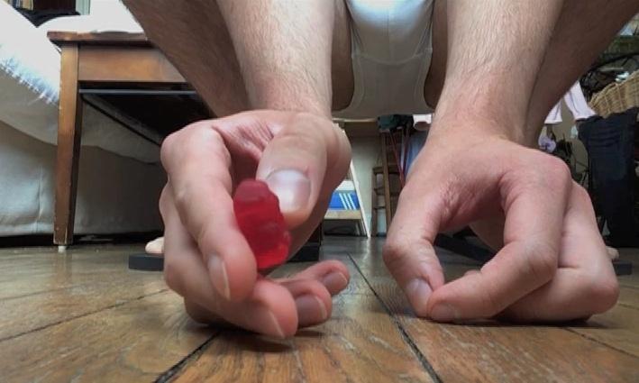 Alex giant crusher - Flip flops