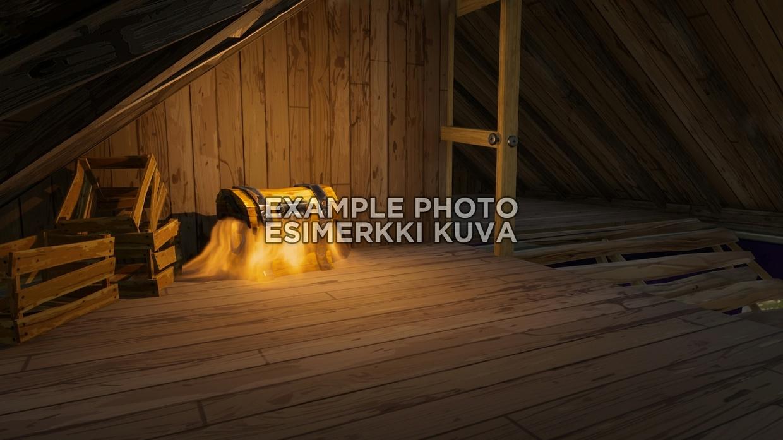 FORTNITE PHOTO PACK (+25 Photos)