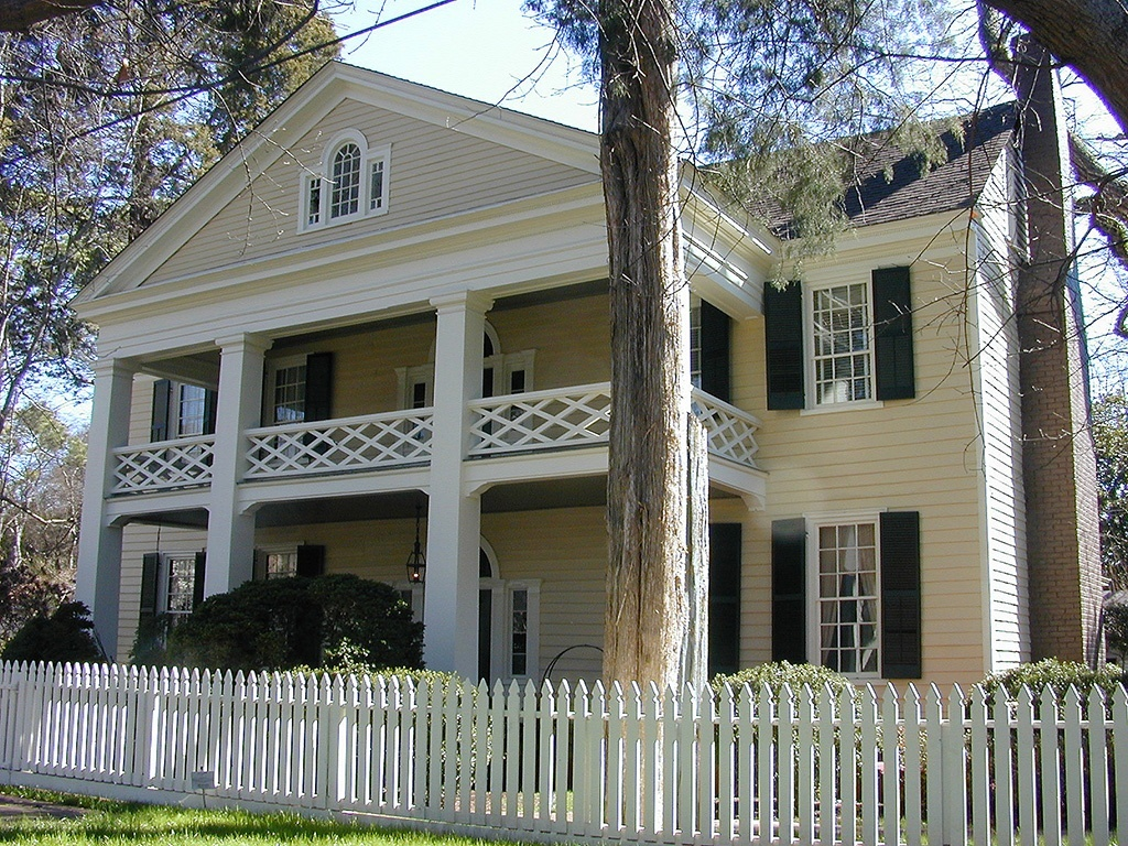 Catalog of the Most-Loved Places V1 North Alabama Towns
