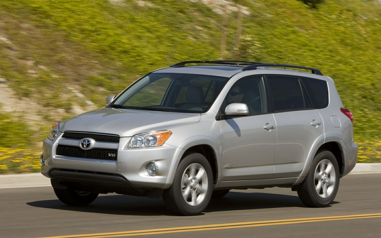 FREE: 2011-2012 TOYOTA RAV4, OEM Electrical Wiring Diagram.