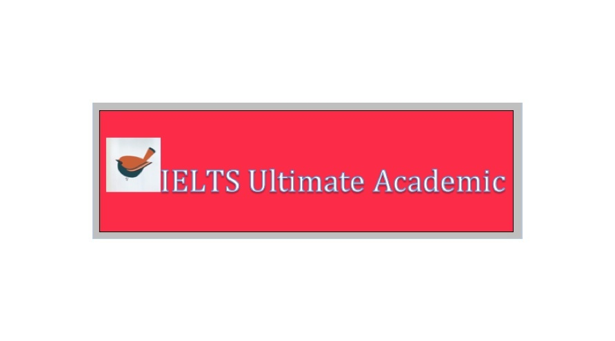 IELTS ULTIMATE-ACADEMIC