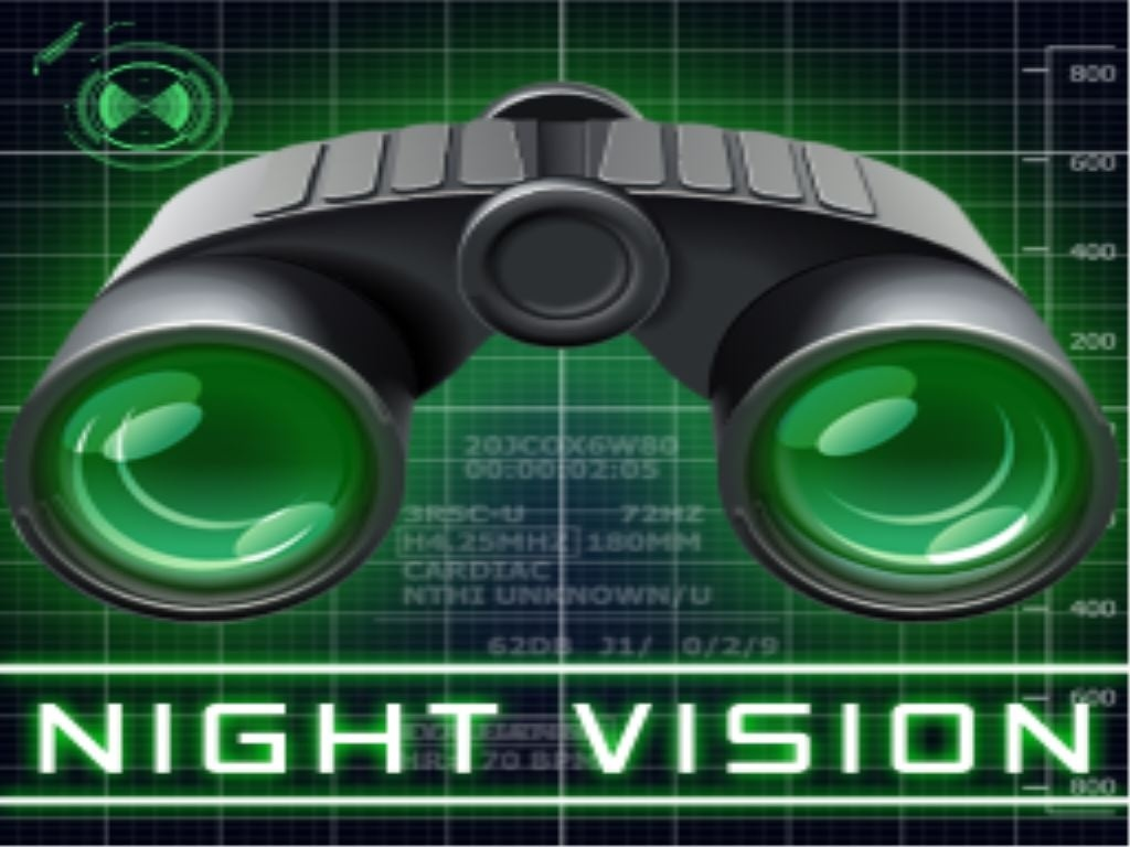 Night Vision Wth Perfect Sight MP3