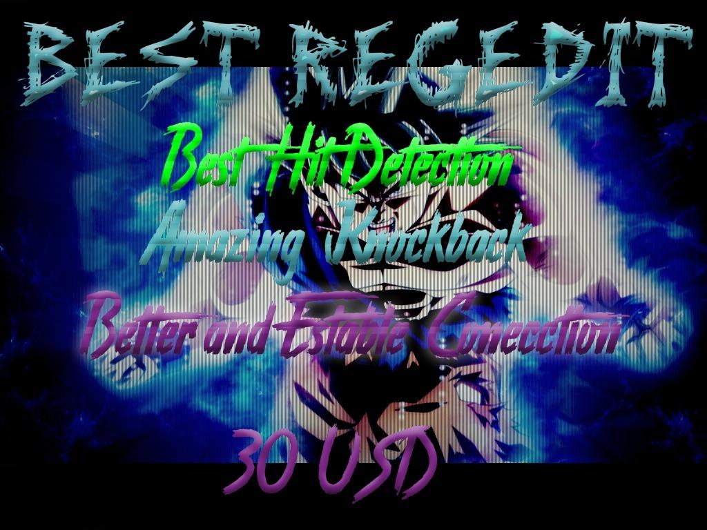 My Best Regedit, Best Hit Detection