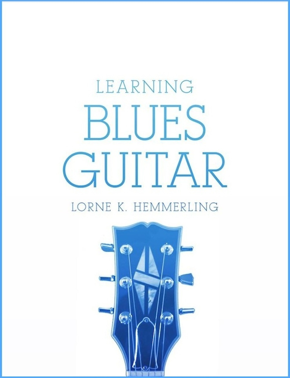 Learning Blues Guitar