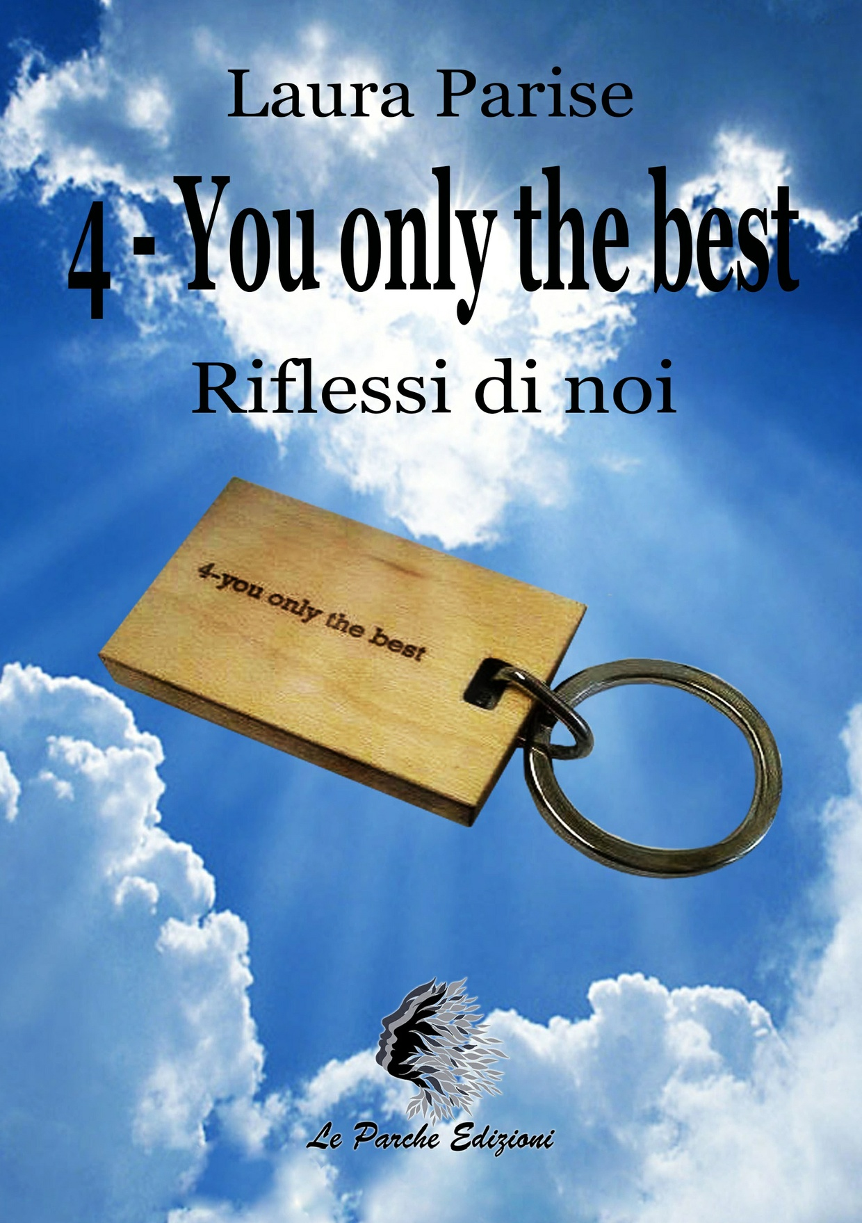 4-You only the best - Riflessi di Noi