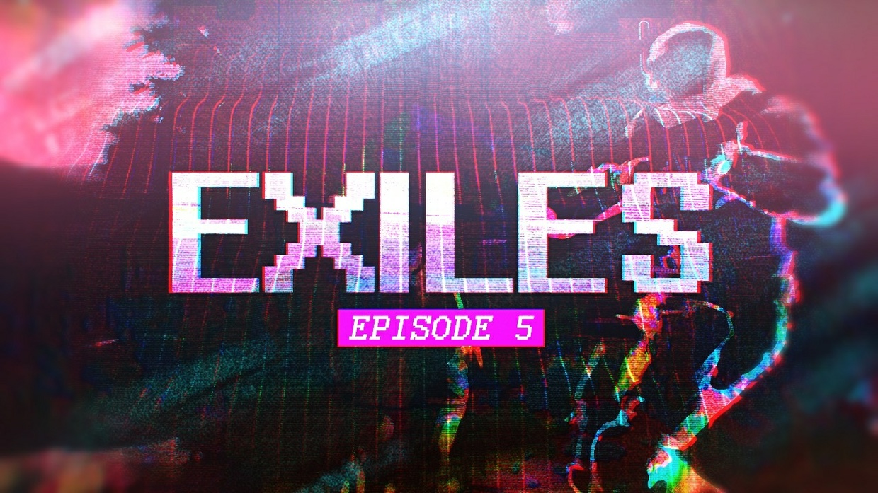 Exiles 5 Project File