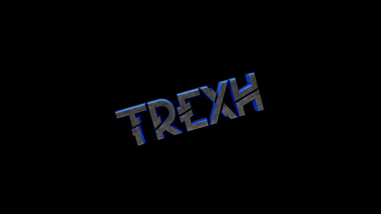TrexhLightroomV1 2017