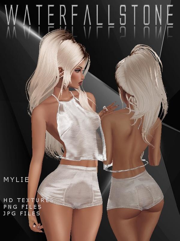 Mylie Shorts