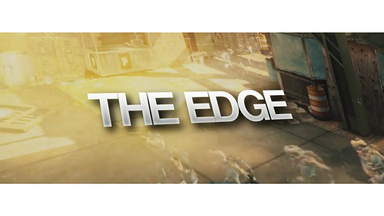 THE EDGE PROJECT FILES