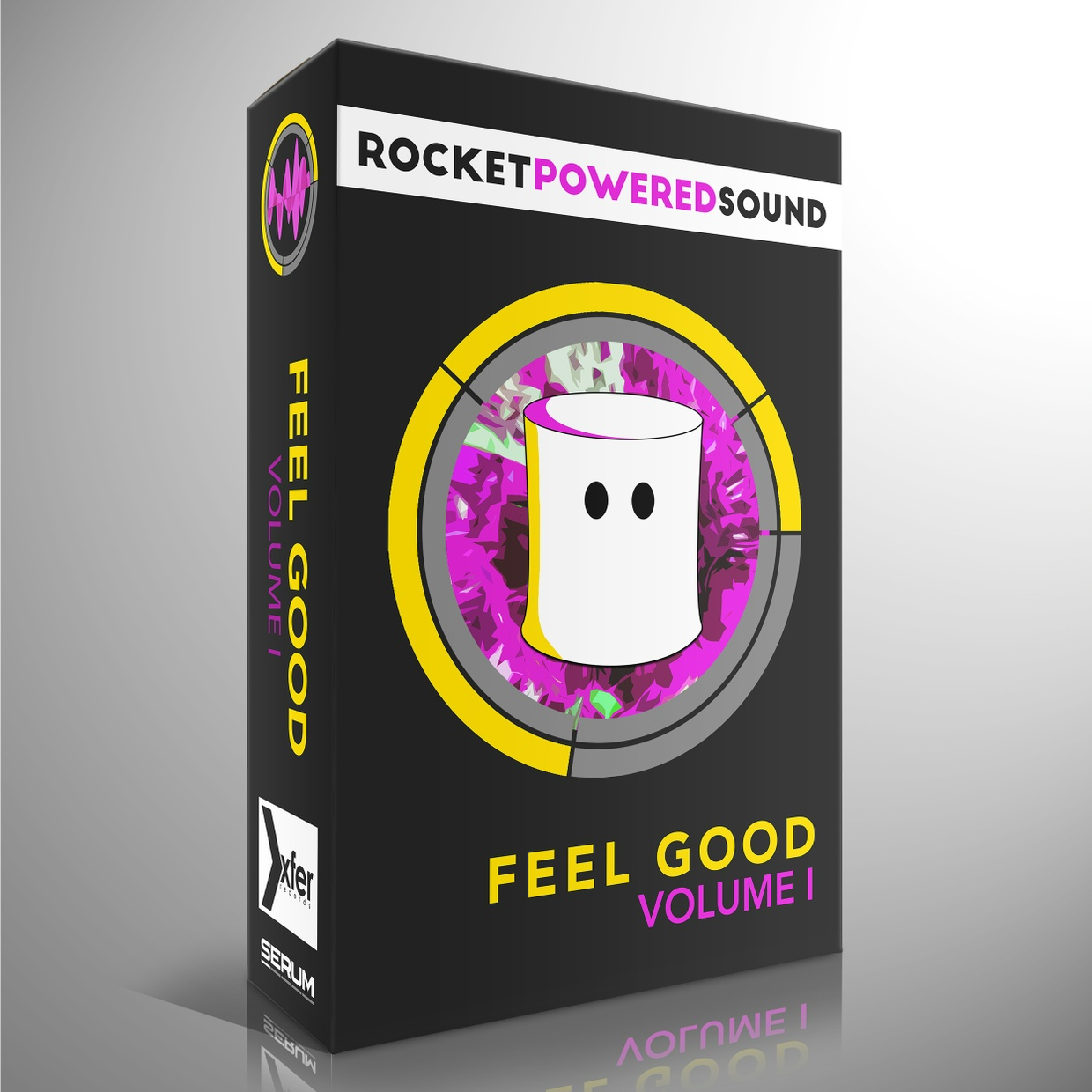 Feel Good For Serum Vol 1
