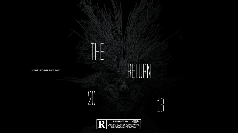 THE RETURN PACK