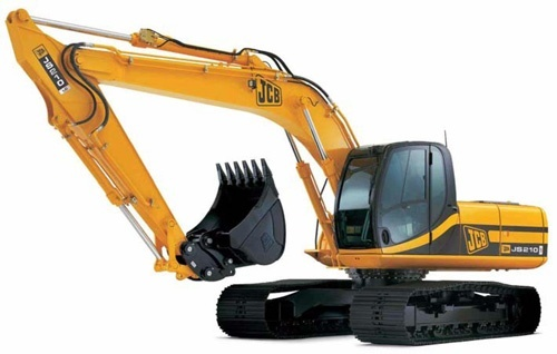 JCB JS200 JS210 JS220 JS240 JS260 Tracked Excavator Service Repair Manual Download